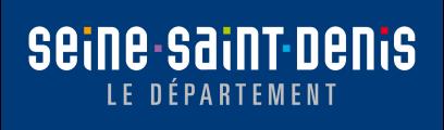 seine saint denis logo